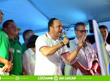 Jacobina: Após críticas, presidente da Câmara chama vereadores de 'vagabundos' e 'safados'
