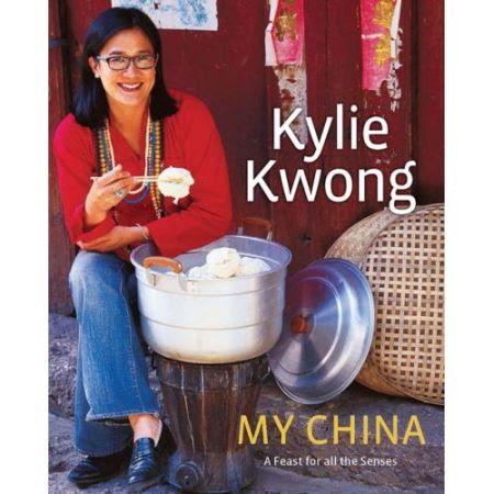 Kylie Kwong My China