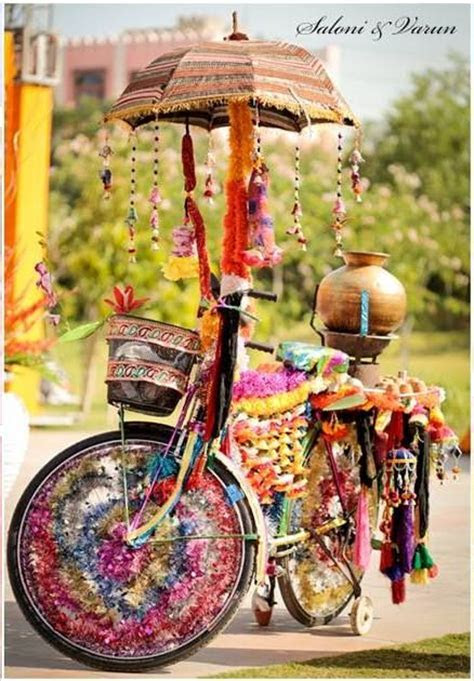 Food Stall Ideas For A Fun Filled Mehendi Celebration!