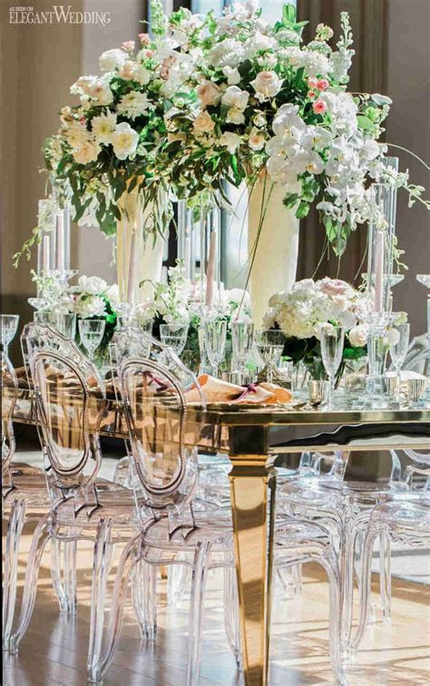 4124 best Wedding Centerpieces & Table Decor images on