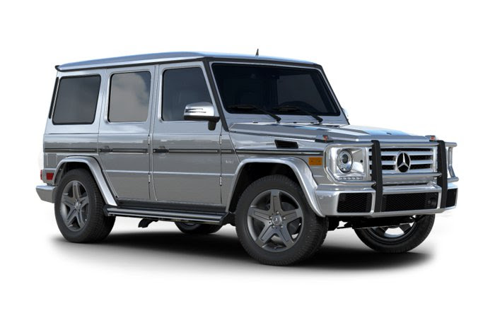 2018 Mercedes G550 SUV · Monthly Lease Deals & Specials ...