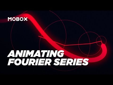 Membuat Animasi Motion Graphics Berbasis Fourier Series di After Effects