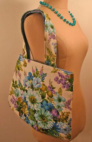 bouquet, a maude bag