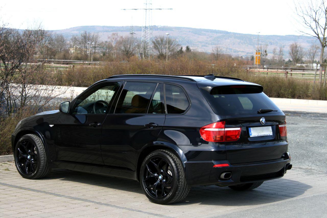 2013 Bmw X5 Black Rims Thxsiempre