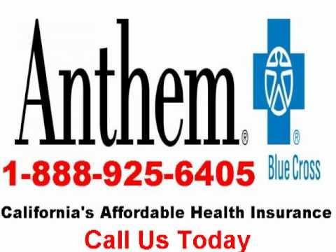 anthem blue cross virginia customer service phone number