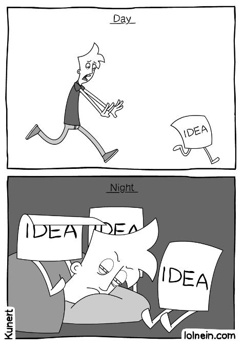 amandaonwriting:  Ideas