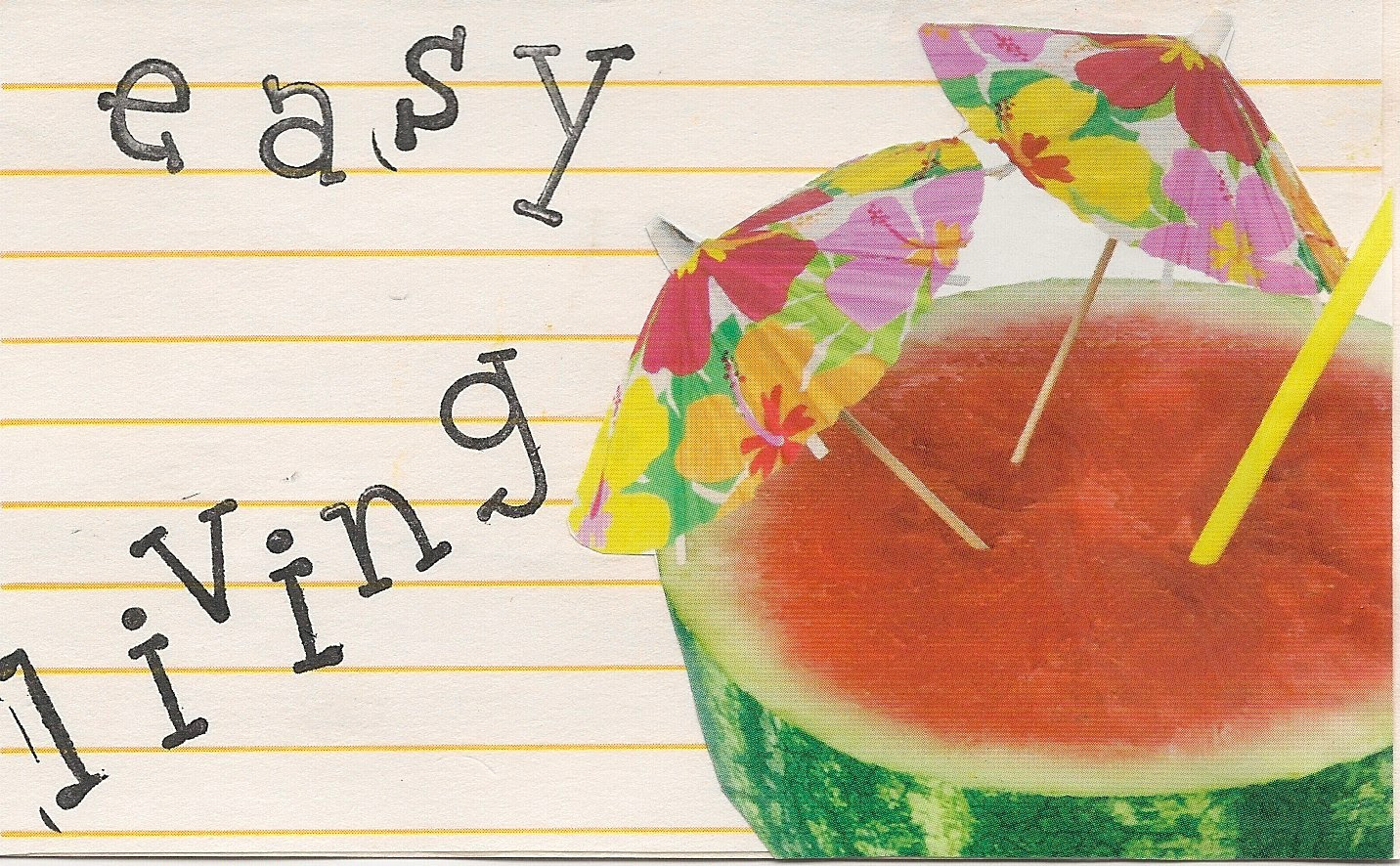 ICAD 2: Easy Living