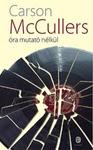 Carson McCullers: Óra mutató nélkül