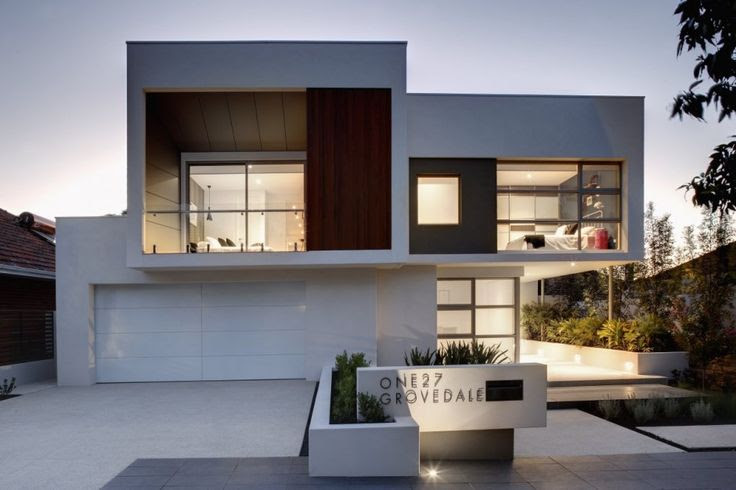 Architecture Worth Pinning
