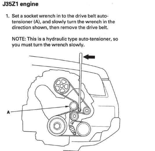 Wiring Diagram  30 2003 Honda Accord Belt Diagram
