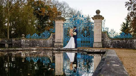 Romantic Wedding Package In The New Forest   Rhinefield