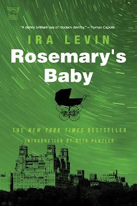 Rosemary's Baby | by Ira Levin
