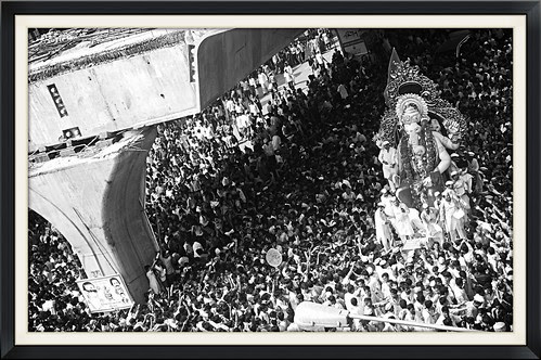 Ala Re Ala Lalbagh Chya Raja Ala by firoze shakir photographerno1