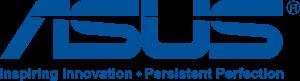 English: ASUS Corporate Logo