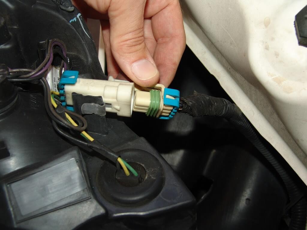 30 Pontiac G6 Headlight Wiring Diagram