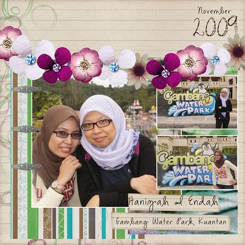 gambang*water*park