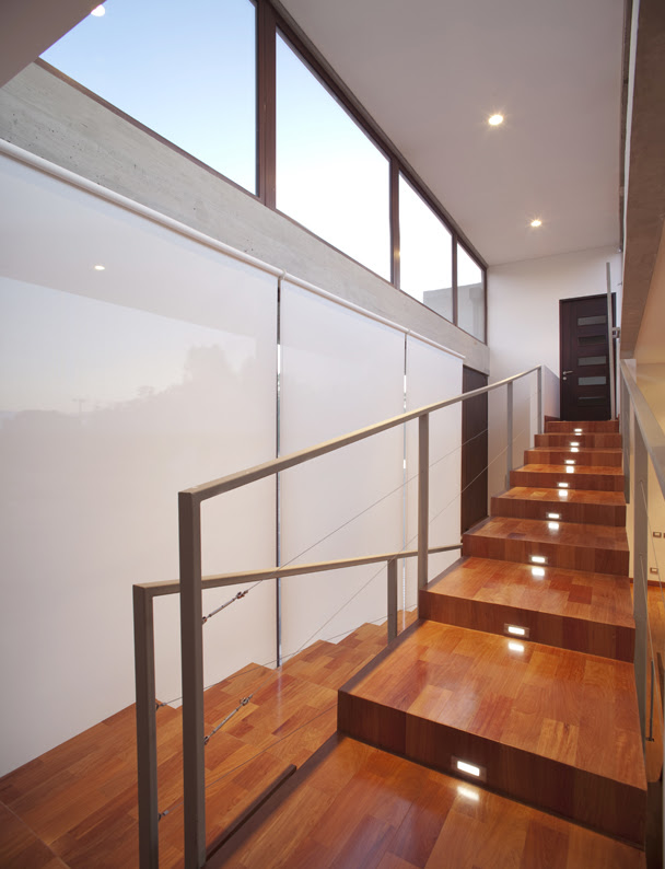 Diseño de escaleras #42