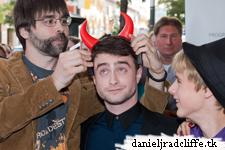 Updated: TIFF 2013: Horns world premiere