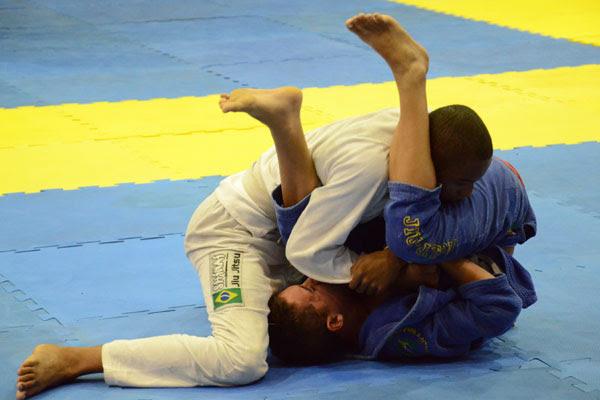 Competição segue hoje no Ginásio do Sesi, em Lagoa Nova