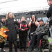 Homenaje Lobos Biker