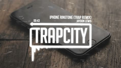 iphone ringtone trap remix youtube