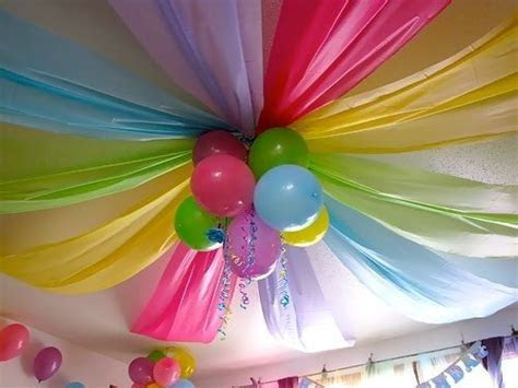The BEST Party Decorating Ideas & Themes!   Kitchen Fun