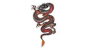 Significado Tatuaje Dragones 1 Tatuarteorg