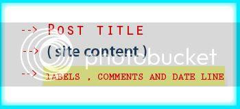 Related Posts Widget Bug