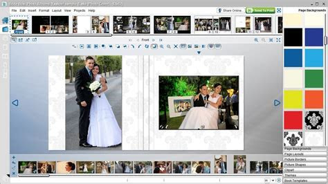Wedding Album Maker   Download