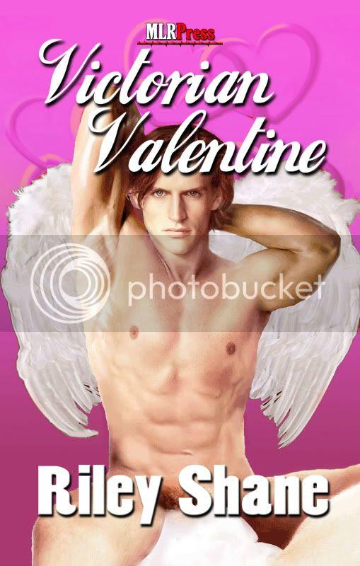 Victorian Valentine Cover