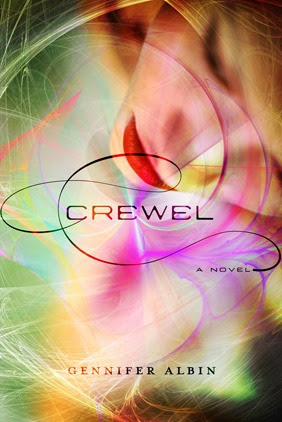 Crewel (The Crewel World, #1)
