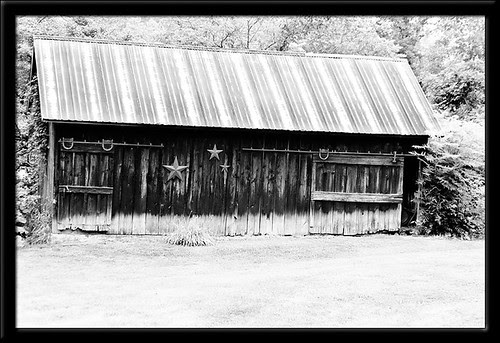 barn in cooperstown