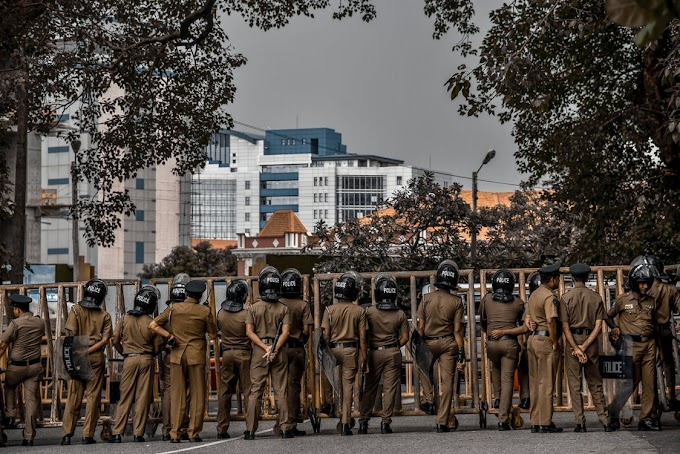 How to become an IPS Officer, full form of IPS, salary of IPS