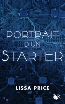 Couverture Starters, tome 0 : Portrait d'un Starter