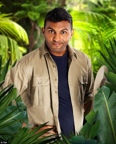 Nazeem Hussain says he's not legally married to his wife