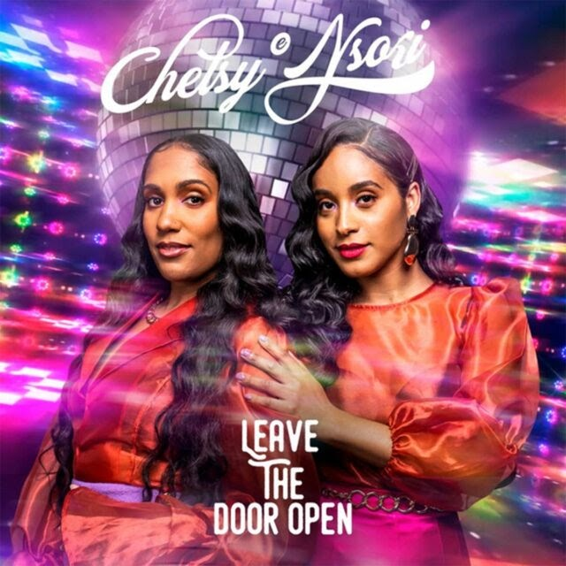 Chelsy Shantel & Nsoki - Leave The Door Open - Jailson News   Download mp3