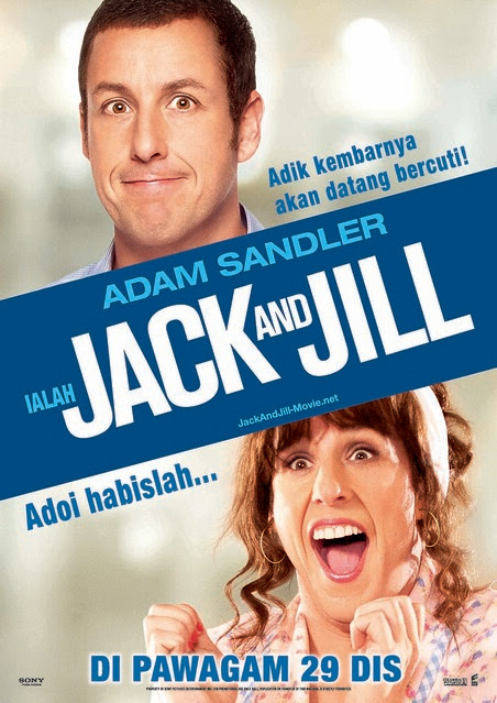 Jack And Jill (A) BM