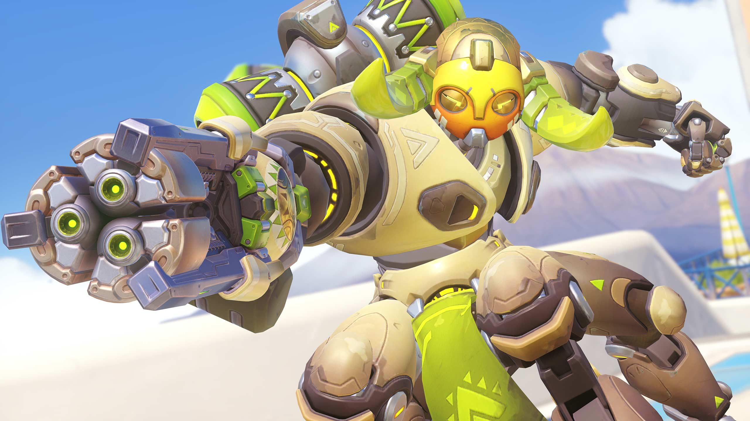 This competitive season of Overwatch makes it harder to climb, and people aren't happy screenshot