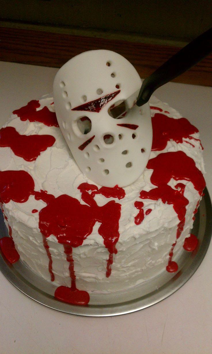Halloween Cake Ideas The Xerxes