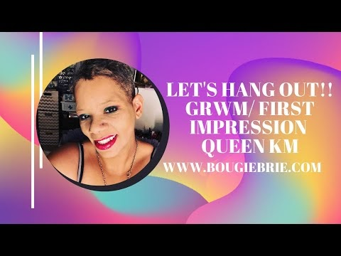 Bougie Brie S Beauty Bloggrwm First Impressionqueen Km Cosmetics Jingle bell rock — zack lowery consortium. bougie brie s beauty blog