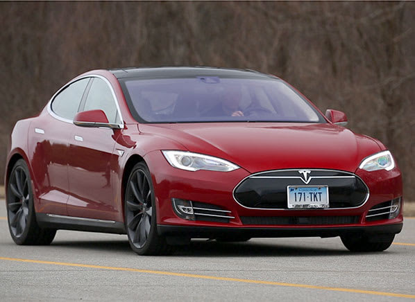 10 Things You Didnt Know About The Tesla Model S Consumer