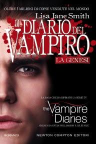 More about Il diario del vampiro - La genesi