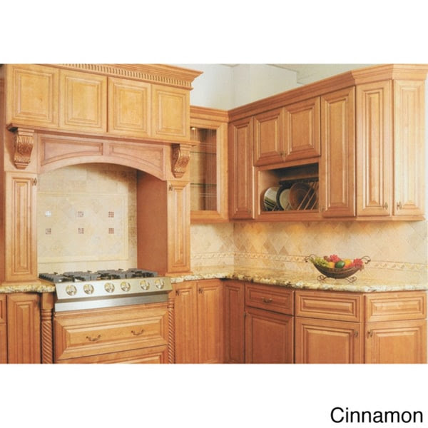 Century Outdoor Living 42-inch Kitchen Wall Cabinet ...