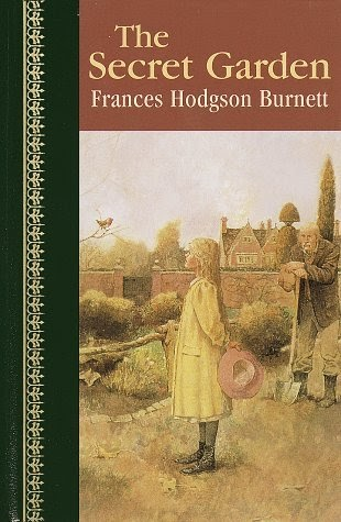 The Reading Muse Review The Secret Garden
