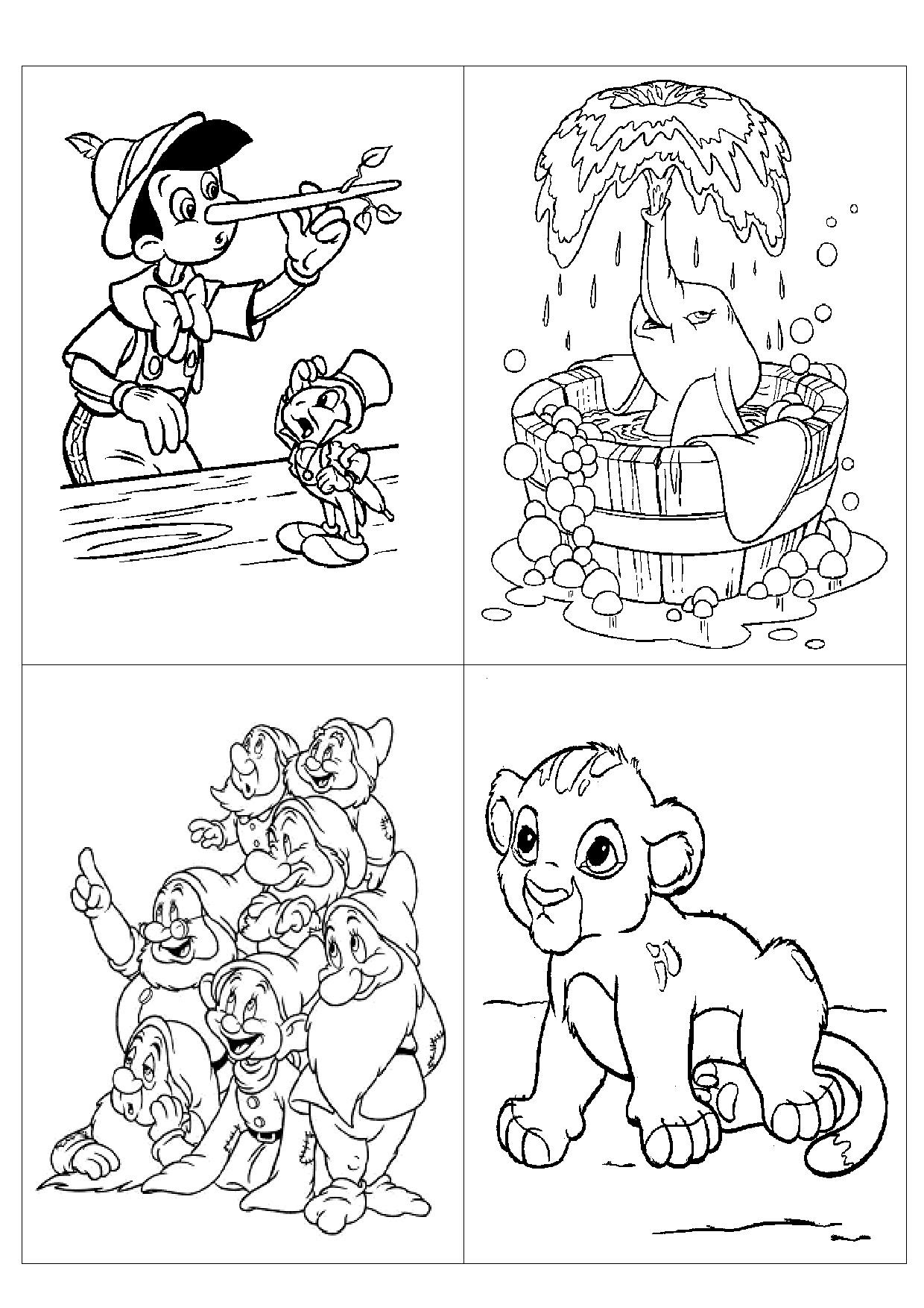 coloriage disney coloriage disney coloriage disney coloriage disney coloriage disney