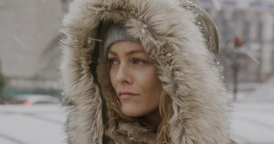 FROST: 1eres images du nouveau Sharunas Bartas avec Vanessa Paradis, sélectionné à Cannes