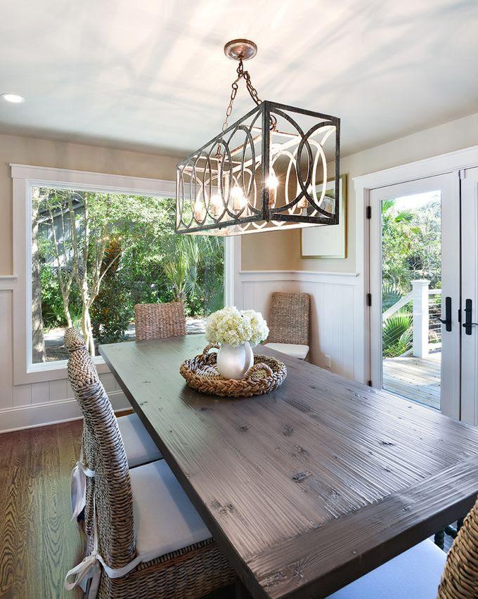 Lovely Light Fixtures For Dining Room Ann Inspired