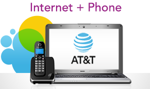 AT&T Internet 24 + Voice Unlimited Double Play Bundle ...