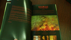 Wormwood Volume 01 DEVIANT EDITION