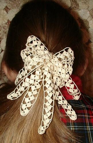 new hair bow